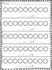 Conceptual Math Centers Recording Sheets