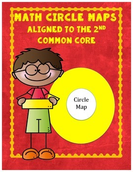 Math Circle Maps: Aligned to the Common Core