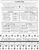 Math Class Decor and Activity Sheet: Arithmetic, Positive