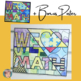 Math Fact Coloring Including St. Patrick's Day Math, Sprin