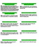 Math Common Core - 2nd Grade Labels