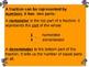 Gr 4 Math Common Core Unit 3 Fraction Equivalents  Noteboo