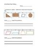 Math Common Core Unit 3 2-D Shapes