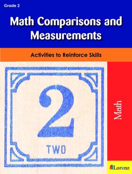 Math Comparisons and Measurements