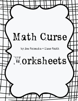 Middle School Math Man: The Math Curse!