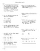 Math Daily Review Grade 5 Week 11