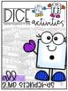 {Math} Dice Activity Books BUNDLE! {ALL 2nd Grade Math Standards}