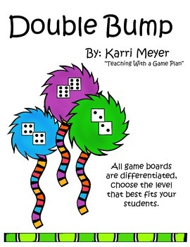 Math: Double Bump