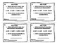 Math Exit Tickets for Virginia SOL 4.3