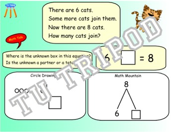 Math Expressions First Grade Unit 3 Lesson 3.9
