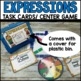 Math Expressions Task Cards