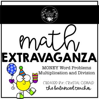 Math Extravaganza