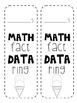 Math Fact Data Rings