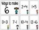 Math Fact Fluency - Kids (0-10)