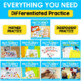 Math Fact Fluency Tools Addition and Subtraction- Super He