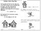 Math Fact Stories using the math fact strategies