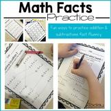 Math Facts