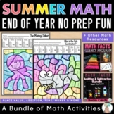 Math Facts Fluency for Addition and Subtraction