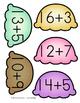 Math Addition Fluency Sums 11-20