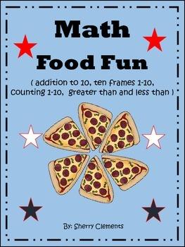 Math Food Fun