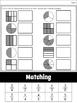 Math:  Fractions Flipbook