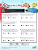 Fractions Worksheets - Math Riddles - Pack 3 Multiply & Di