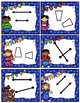 Parallel, Perpendicular, Congruent, & Intersecting Game &
