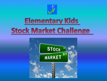 Stock Market in the Classroom