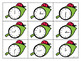 Math Games Bundle: Time, Money, Fractions, Shapes, and Math Facts