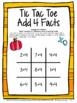Mega Math Games Bundle for Addition, Subtraction, Multipli