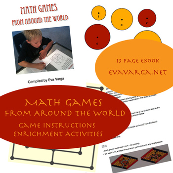 Math Games from Around the World