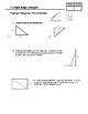 Math Homework Practice MFM1P1 - Measurement