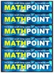 Math: Incentive Point System