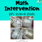 Math Intervention Binder-2nd