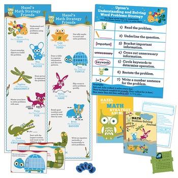 Math Intervention Kit {Small Group Option}