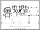 Math Journal {shapes} Compatible with Math Expressions
