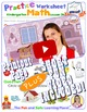 Math LESSON 20 ~ VIDEO & PRINTOUT ~ Wants and Needs
