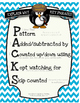 Math (Learn EXPLAIN WHY Key Phrases with PACKS the Penguin)