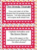 Math Literacy Cards-#5 Geometry Common Core
