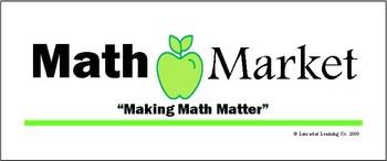 Math Market