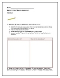 Math Module 1 Individual Assessment