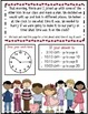 Math Mystery Bundle Grade 1 and 2 - Case Valentine Villains-CCSS