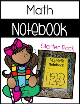 Math Notebook Starter
