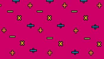 Math Operations Background image