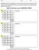 Math Pathways - Addition Practice Puzzles