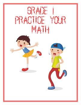 Math Practice Grade 1