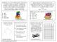 Math Problem Solving Task Cards Quarter 1