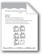 Math Problem Solving (Ten-Minute Activities)