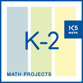 Math Projects: Grades K-2