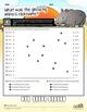 Math Ratios and Percents Worksheets - Math Riddles - 4th–7